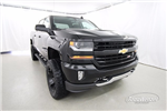 2018 Silverado 1500 Crew Cab 4x4 Pickup #SH80525 - photo 3