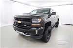 2018 Silverado 1500 Crew Cab 4x4 Pickup #SH80525 - photo 5