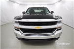 2018 Silverado 1500 Extended Cab 4x4 Pickup #SH80538 - photo 4