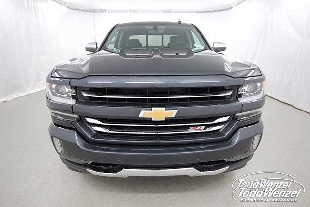 2018 Silverado 1500 Double Cab 4x4,  Pickup #SH80566 - photo 4