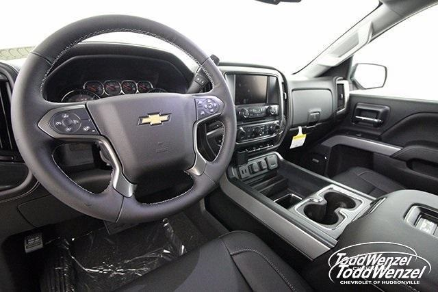 2018 Silverado 1500 Double Cab 4x4,  Pickup #SH80566 - photo 10