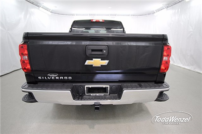 2018 Silverado 1500 Crew Cab 4x4 Pickup #SH80590 - photo 7
