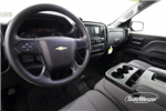 2018 Silverado 1500 Crew Cab 4x4 Pickup #SH80590 - photo 17