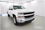 2018 Silverado 1500 Crew Cab 4x4, Pickup #SH80592 - photo 3