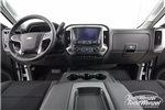 2018 Silverado 1500 Crew Cab 4x4, Pickup #SH80592 - photo 8