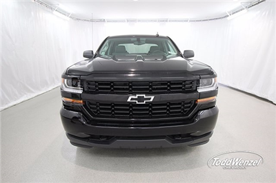 2018 Silverado 1500 Extended Cab 4x4 Pickup #SH80645 - photo 4