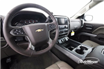 2018 Silverado 1500 Crew Cab 4x4 Pickup #SH80666 - photo 16