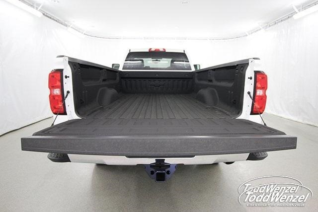 2018 Silverado 2500 Regular Cab 4x4, Pickup #SH80801 - photo 8