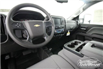 2018 Silverado 2500 Regular Cab 4x4, Pickup #SH80801 - photo 11