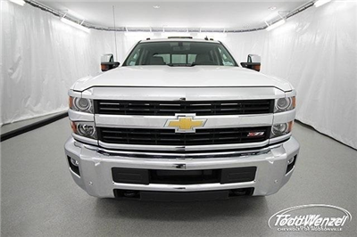 2018 Silverado 2500 Crew Cab 4x4,  Pickup #SH80817 - photo 4