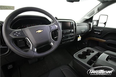 2018 Silverado 2500 Crew Cab 4x4,  Pickup #SH80817 - photo 10