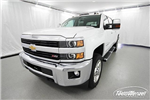 2018 Silverado 2500 Crew Cab 4x4,  Pickup #SH80817 - photo 5