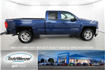 2018 Silverado 1500 Double Cab 4x4, Pickup #SH80855 - photo 1