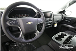 2018 Silverado 1500 Double Cab 4x4, Pickup #SH80855 - photo 17