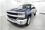 2018 Silverado 1500 Double Cab 4x4, Pickup #SH80855 - photo 5