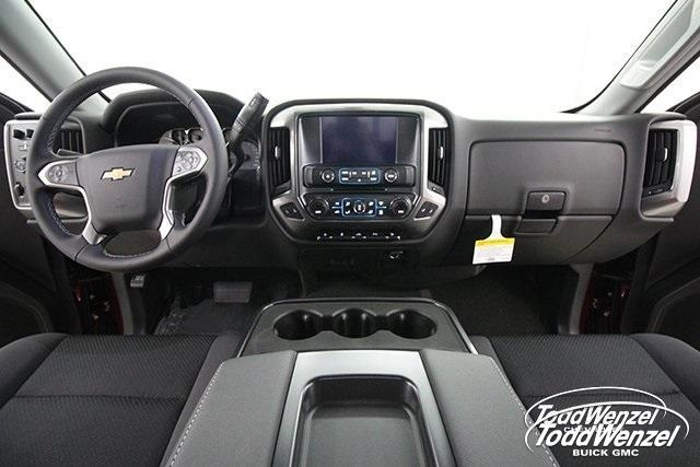 2018 Silverado 1500 Double Cab 4x4, Pickup #SH80868 - photo 9