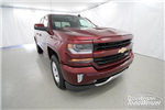 2018 Silverado 1500 Double Cab 4x4, Pickup #SH80868 - photo 3