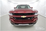2018 Silverado 1500 Double Cab 4x4, Pickup #SH80868 - photo 4