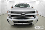 2018 Silverado 2500 Crew Cab 4x4, Pickup #SH80876 - photo 4