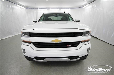 2018 Silverado 1500 Double Cab 4x4, Pickup #SH80879 - photo 4
