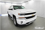 2018 Silverado 1500 Double Cab 4x4, Pickup #SH80879 - photo 3