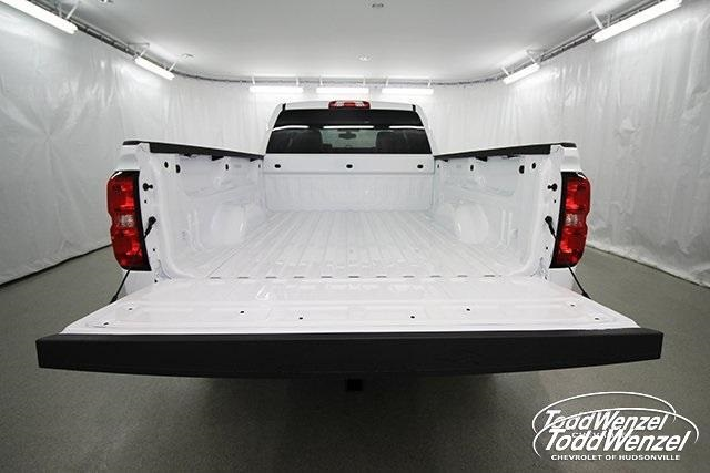 2018 Silverado 1500 Double Cab 4x4, Pickup #SH80880 - photo 8