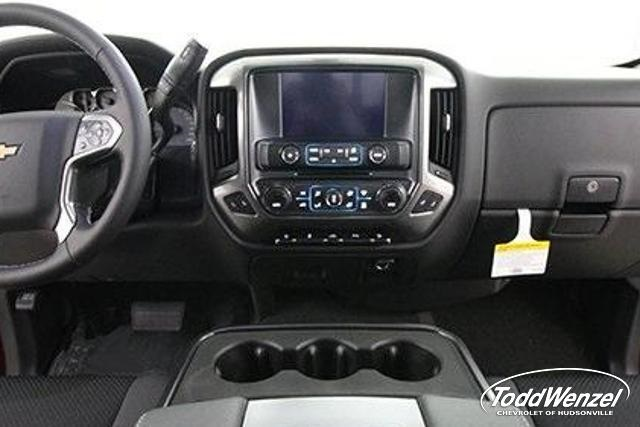 2018 Silverado 1500 Double Cab 4x4, Pickup #SH80880 - photo 10