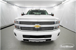 2018 Silverado 2500 Crew Cab 4x4 Pickup #SH80881 - photo 4