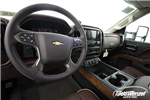 2018 Silverado 2500 Crew Cab 4x4, Pickup #SH80881 - photo 18