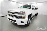 2018 Silverado 2500 Crew Cab 4x4, Pickup #SH80881 - photo 5