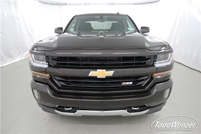 2018 Silverado 1500 Double Cab 4x4,  Pickup #SH80934 - photo 4