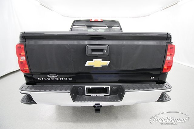 2018 Silverado 1500 Crew Cab 4x4, Pickup #SH81028 - photo 7