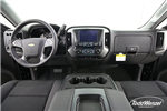 2018 Silverado 1500 Crew Cab 4x4, Pickup #SH81028 - photo 9