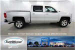 2018 Silverado 1500 Crew Cab 4x4, Pickup #SH81031 - photo 1