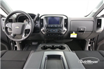 2018 Silverado 1500 Crew Cab 4x4, Pickup #SH81031 - photo 8