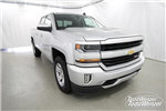 2018 Silverado 1500 Double Cab 4x4, Pickup #SH81072 - photo 3