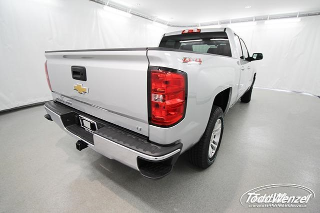 2018 Silverado 1500 Double Cab 4x4,  Pickup #SH81088 - photo 2