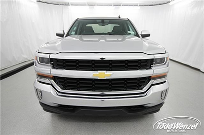 2018 Silverado 1500 Double Cab 4x4,  Pickup #SH81088 - photo 4