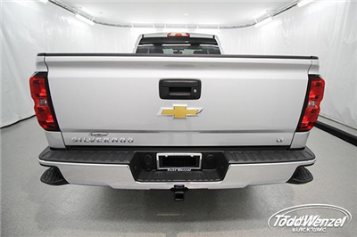 2018 Silverado 1500 Double Cab 4x4,  Pickup #SH81088 - photo 7
