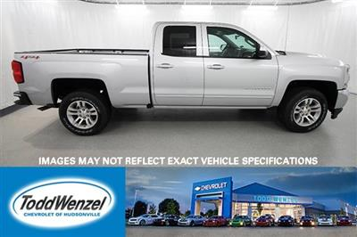2018 Silverado 1500 Double Cab 4x4,  Pickup #SH81088 - photo 1