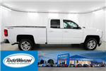2018 Silverado 1500 Double Cab 4x4, Pickup #SH81094 - photo 1