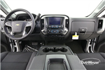 2018 Silverado 1500 Double Cab 4x4, Pickup #SH81094 - photo 9