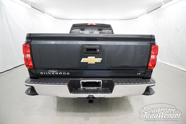 2018 Silverado 1500 Double Cab 4x4, Pickup #SH81102 - photo 7