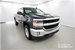2018 Silverado 1500 Double Cab 4x4, Pickup #SH81102 - photo 3