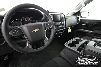 2018 Silverado 1500 Double Cab 4x4, Pickup #SH81103 - photo 18