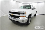 2018 Silverado 1500 Double Cab 4x4, Pickup #SH81103 - photo 5
