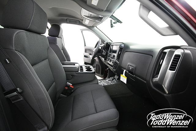 2018 Silverado 1500 Double Cab 4x4,  Pickup #SH81122 - photo 16