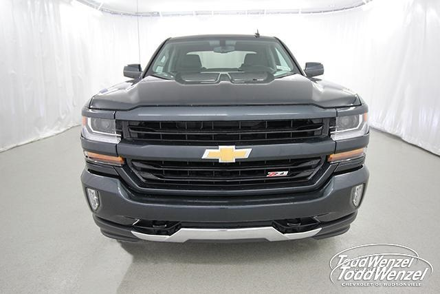 2018 Silverado 1500 Double Cab 4x4,  Pickup #SH81122 - photo 4