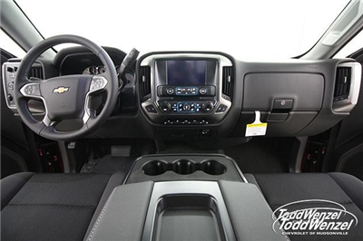 2018 Silverado 1500 Double Cab 4x4,  Pickup #SH81122 - photo 10