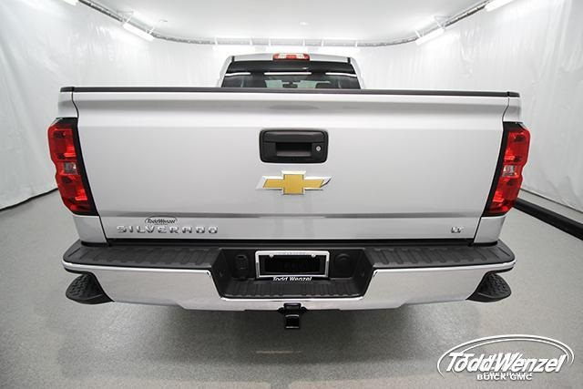 2018 Silverado 1500 Double Cab 4x4, Pickup #SH81124 - photo 7